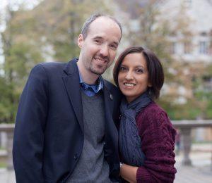 Shyla & Bryan Paterson
