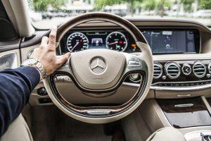 steering-wheel-mercedes